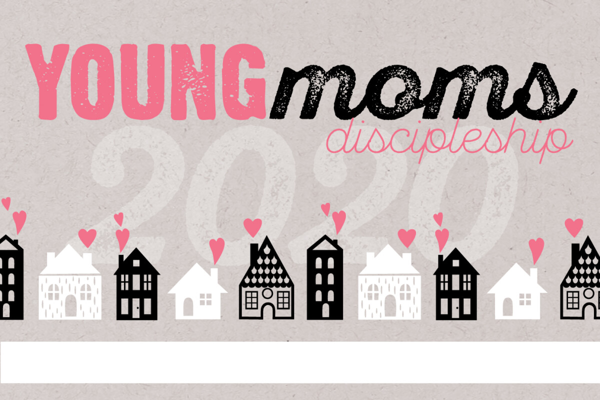 Young Mom's Discipleship