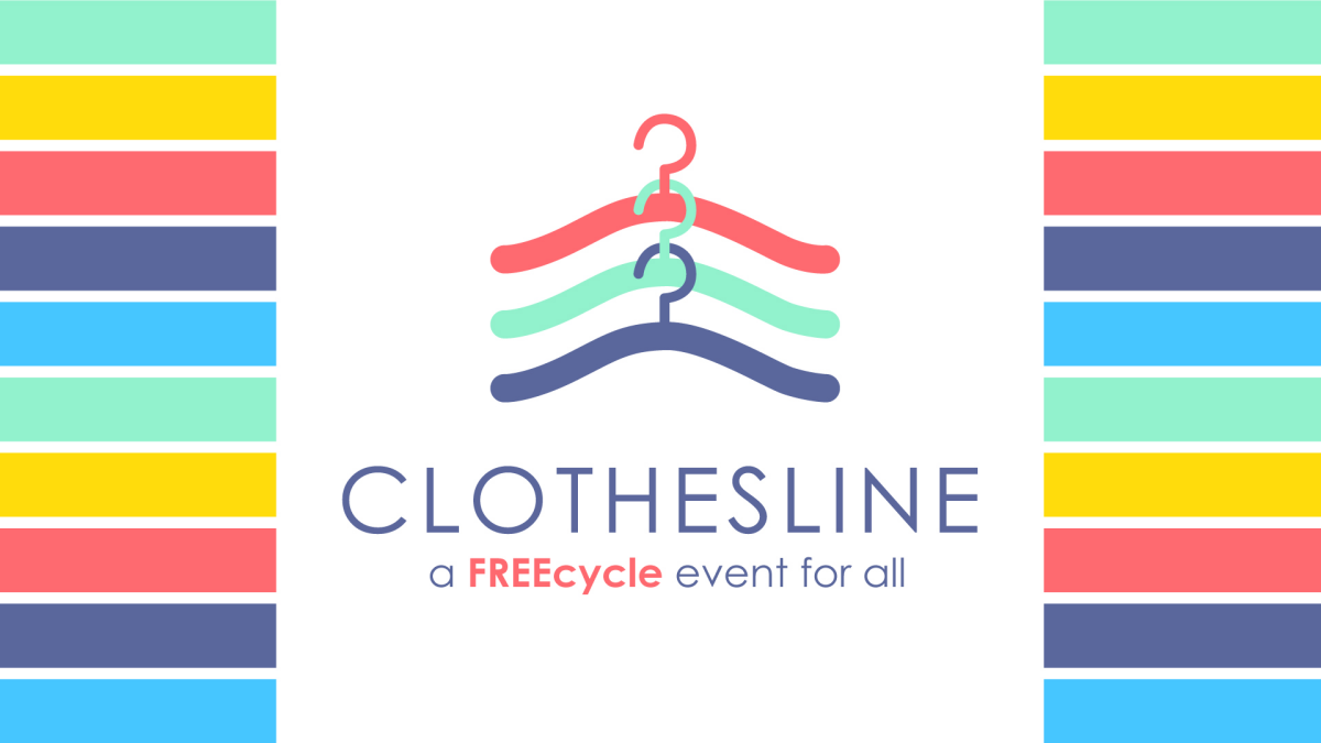 The Clothesline Drop-off