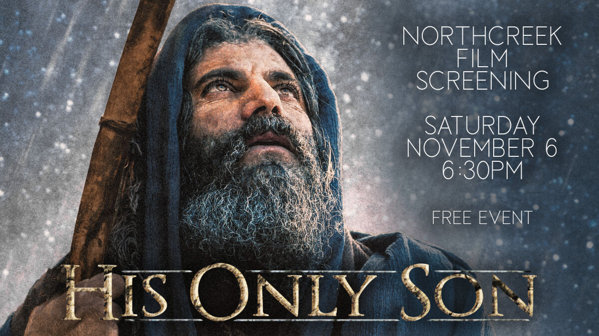 His Only Son - Movie Screening